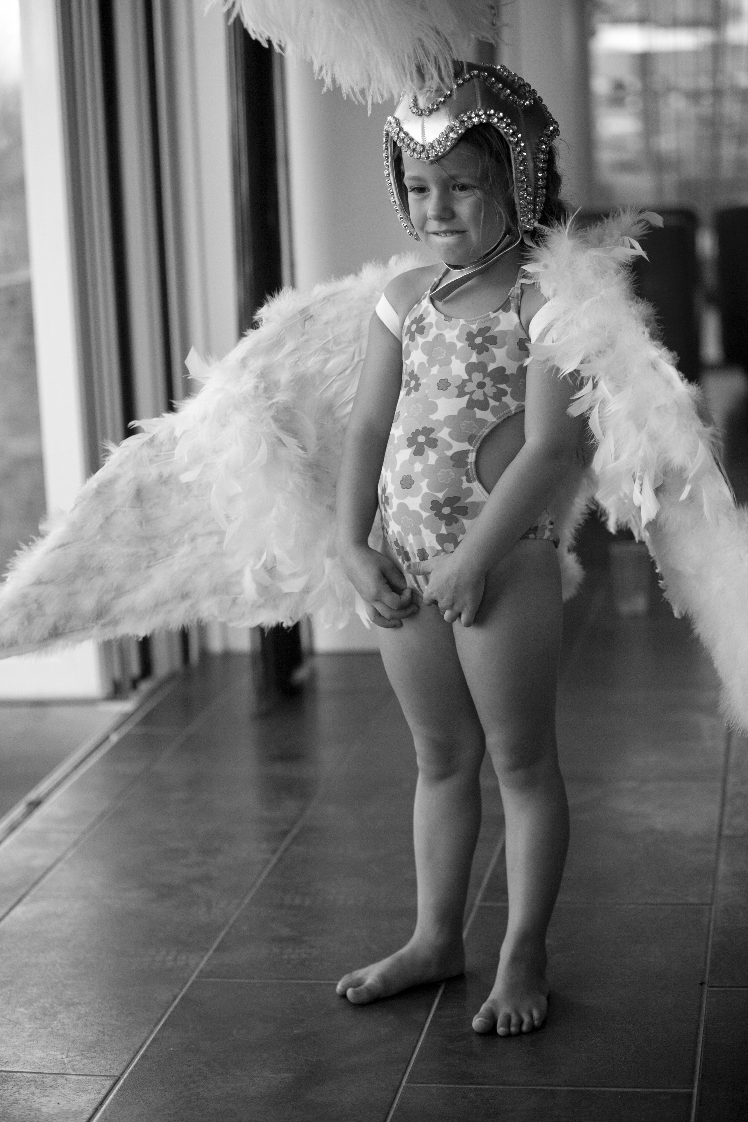-wings