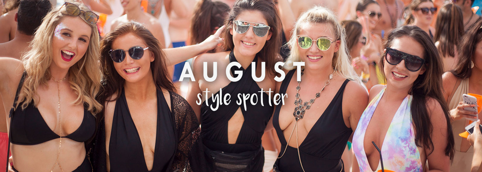 August Style Spotter!