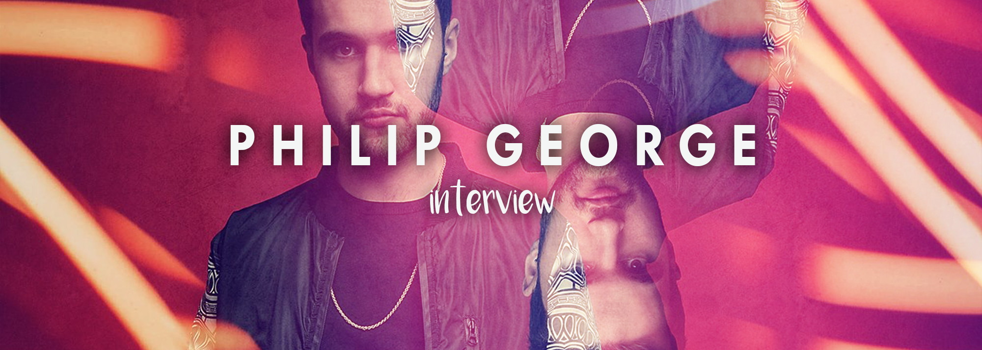 Ocean Beach Ibiza Exclusive Philip George Interview