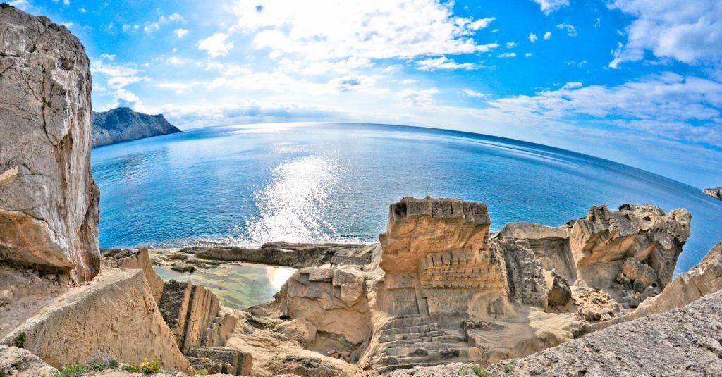 Atlantis - Sa Pedrera