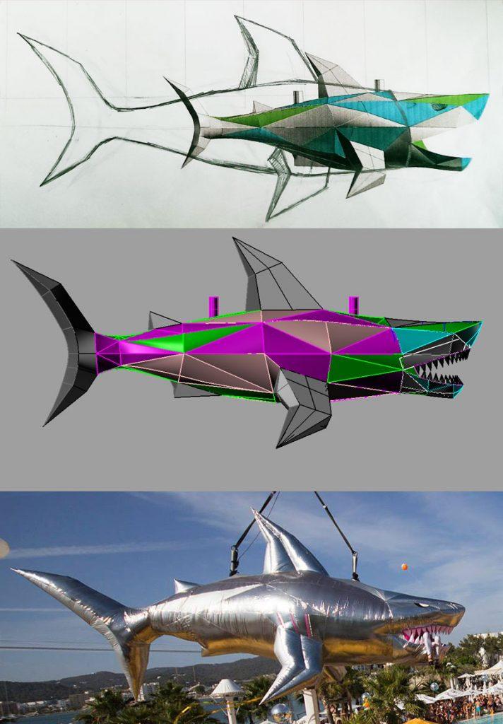 shark-design
