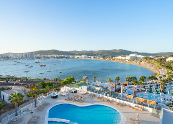 O Beach Ibiza Hotel & Holiday Packages