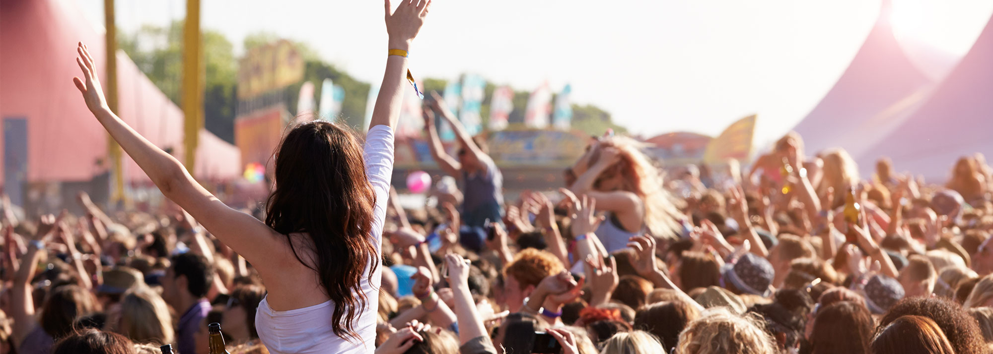 Five festivals to attend this year