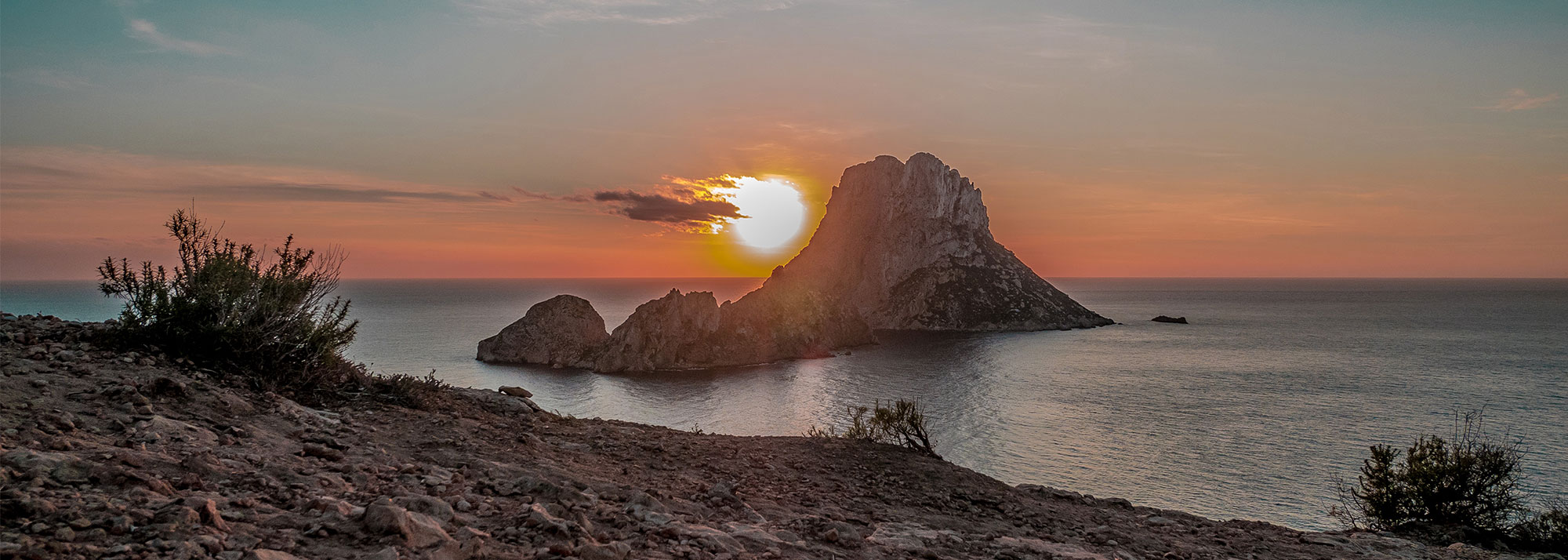 The solo traveller's guide to Ibiza