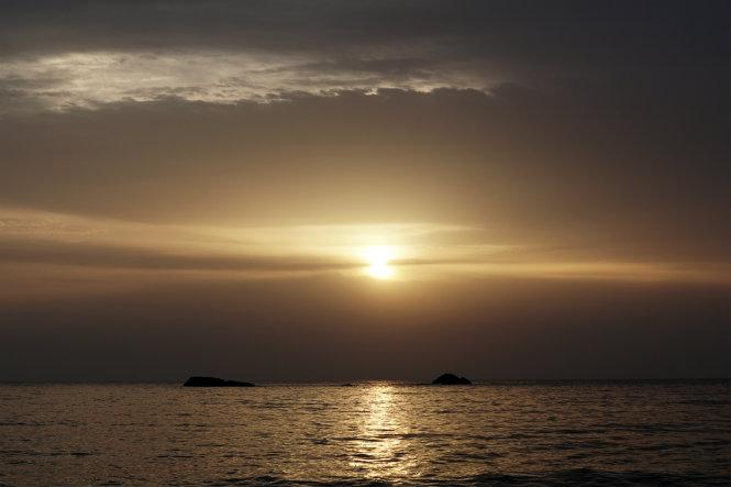 The best sunrises in Ibiza - O Beach Ibiza