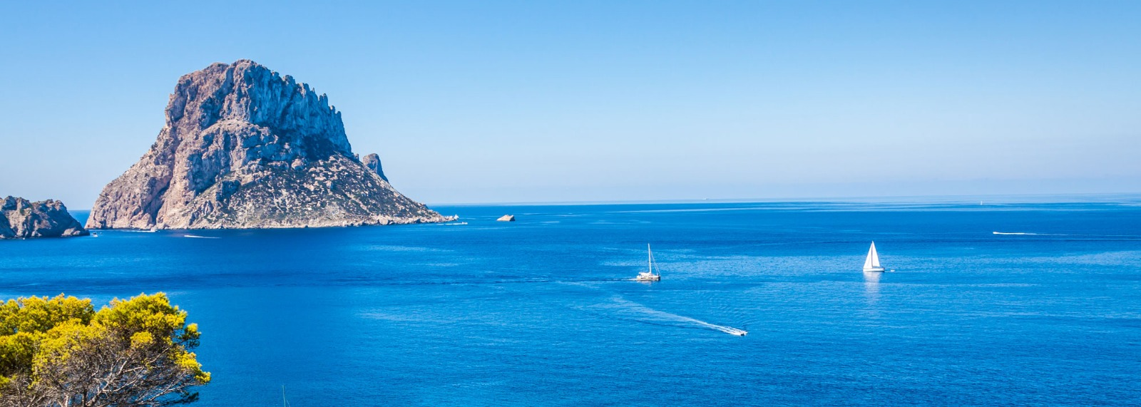 Why YOU should do a season in Ibiza!