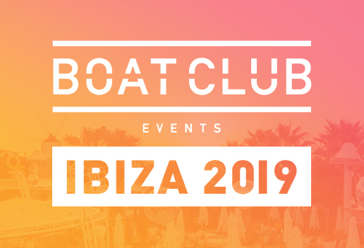 Events Calendar - O Beach Ibiza