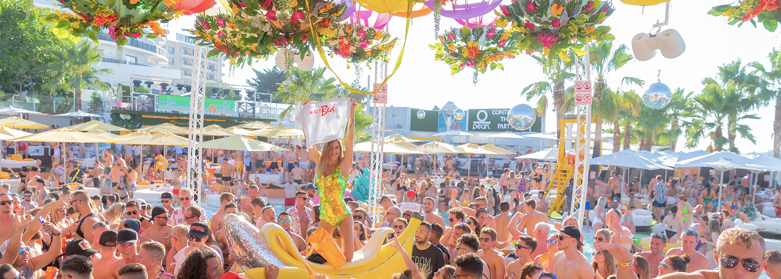 O Beach Ibiza Frequently Asked Questions