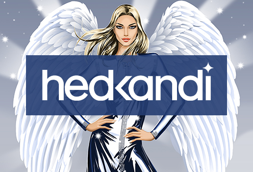 Hedkandi with Stonebridge