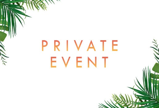 Protected: Soca party – PRIVATE EVENT