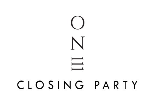 ONE Closing