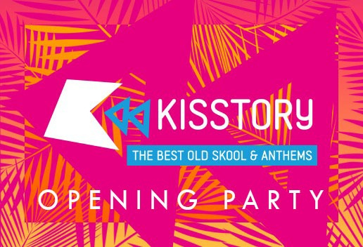 Kisstory Opening With Shortee Blitz