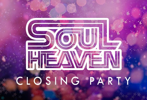 Soul Heaven Closing with Sandy Rivera