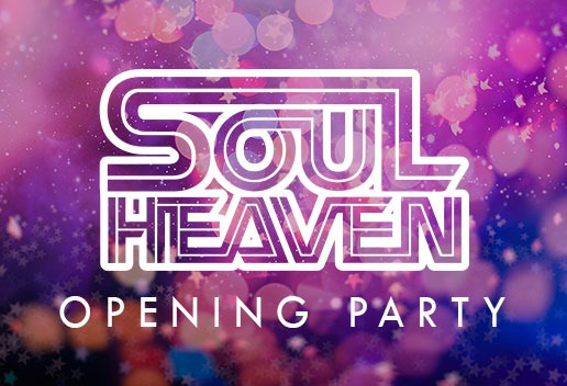 Soul heaven opening With Grant Nelson