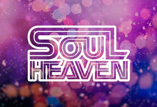 Soul Heaven with Guy Williams