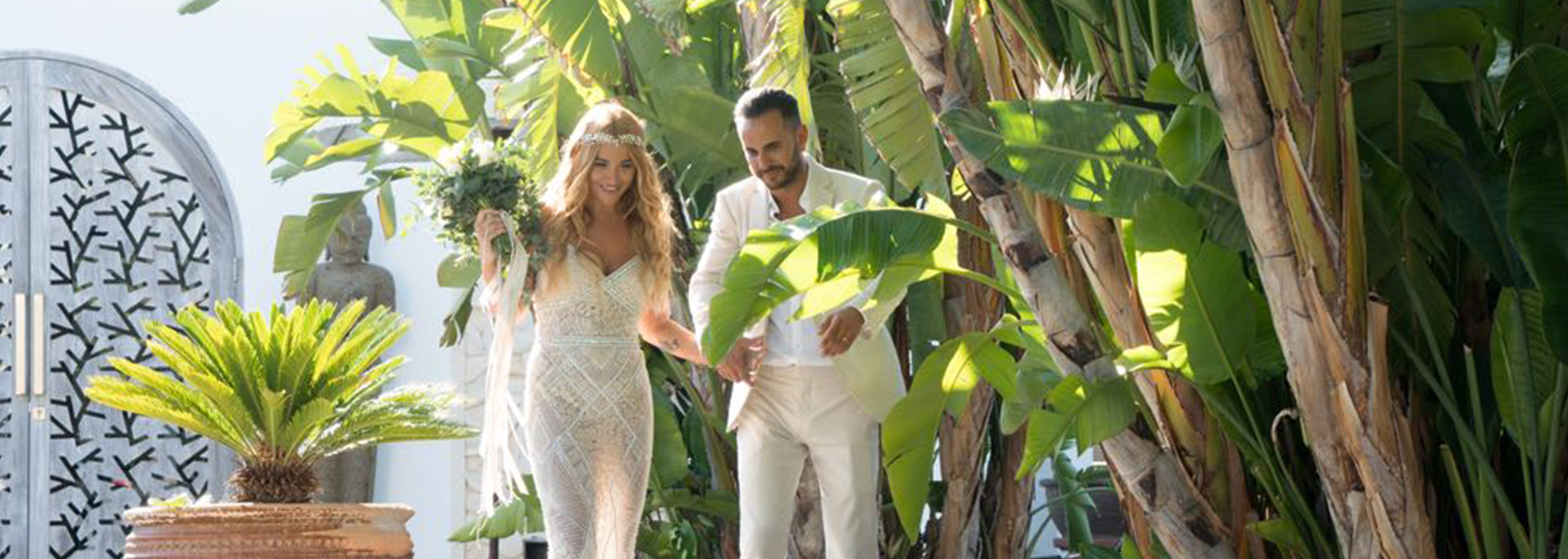 Ibiza wedding venue ideas