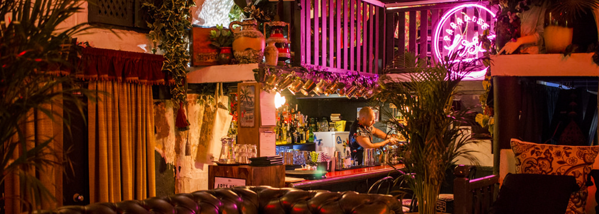Ibiza After Hours: the best bars open all year round