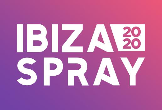 Ibiza Spray