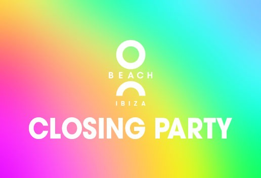 Grand Closing Party