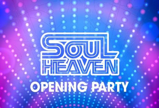 Soul Heaven Opening