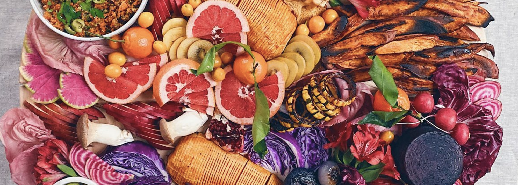 Inspiring Healthy Food Instagram Accounts to Follow