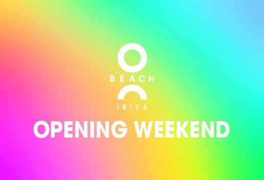 OPENING WEEKEND