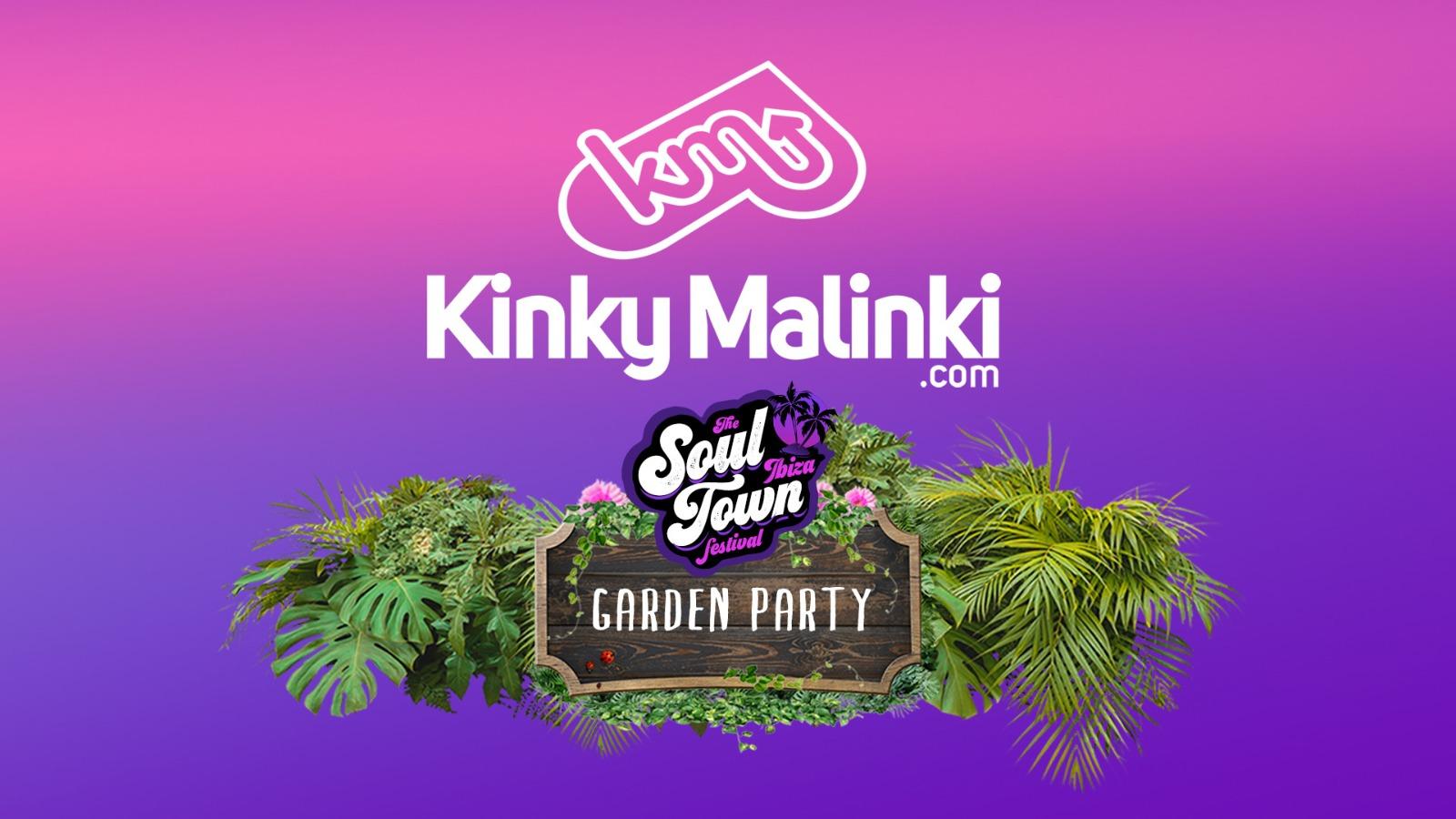 Kinky Malinki & Soul Town