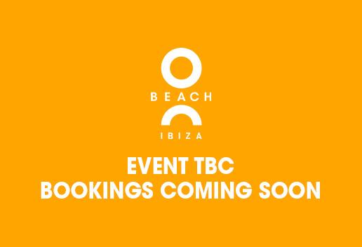 Event TBC