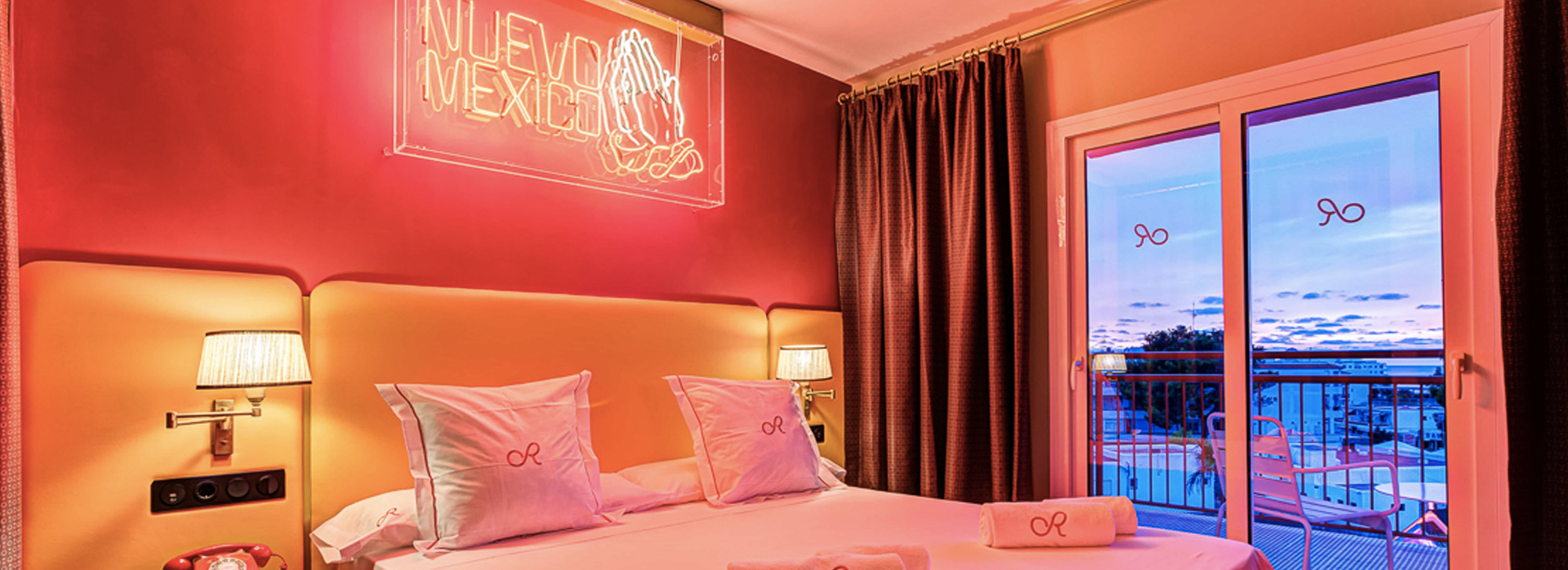 Hotels to Check-in To in Ibiza